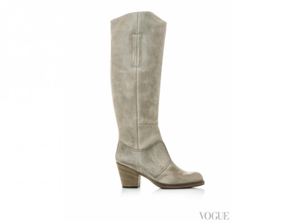 Acne|Обувь на зиму - Acne