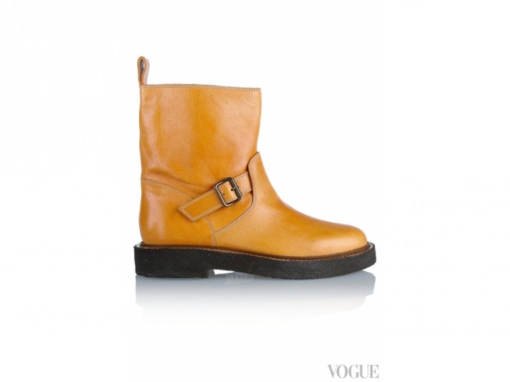 Maison Martin Margiela|Обувь на зиму - Maison Martin Margiela