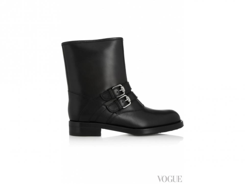 Gucci|Обувь на зиму - Gucci