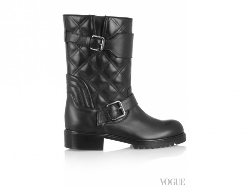Marc Jacobs|Обувь на зиму - Marc Jacobs