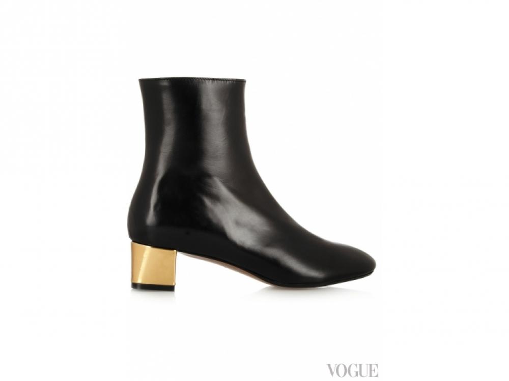Marni|Обувь на зиму - Marni