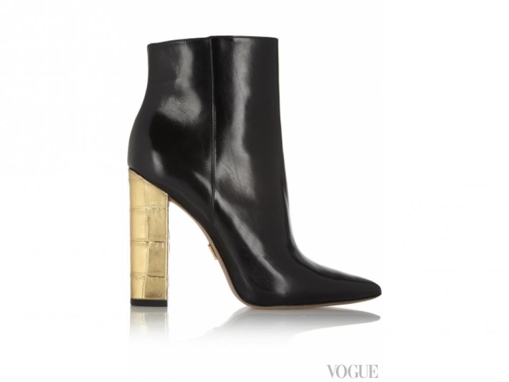 Michael Kors|Обувь на зиму - Michael Kors