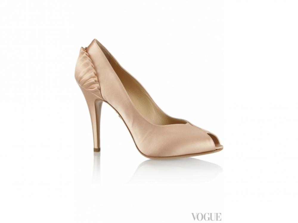 Charlotte Olympia|Обувь на зиму - Charlotte Olympia
