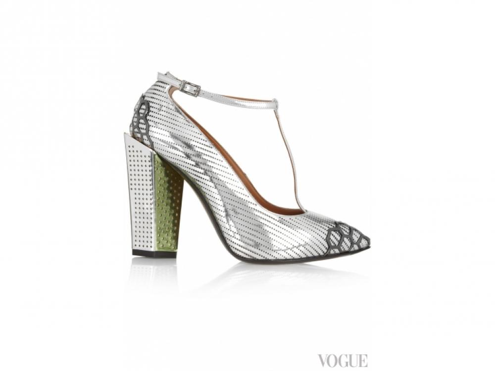 Fendi|Обувь на зиму - Fendi