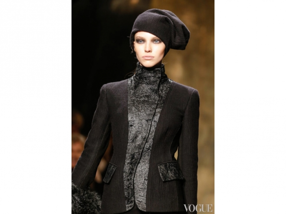 Donna Karan|Вязаные шапки Donna Karan