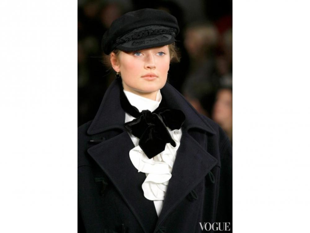 Ralph Lauren|Фуражки и кепки Ralph Lauren