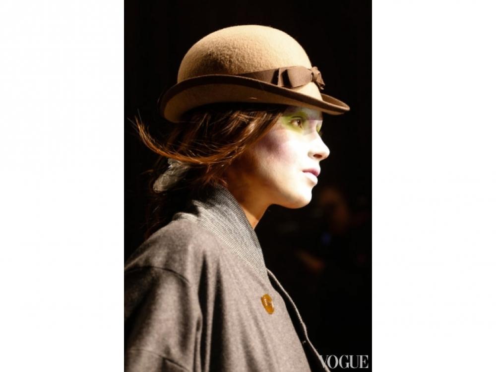 Vivenne Westwood|Шляпы Vivenne Westwood