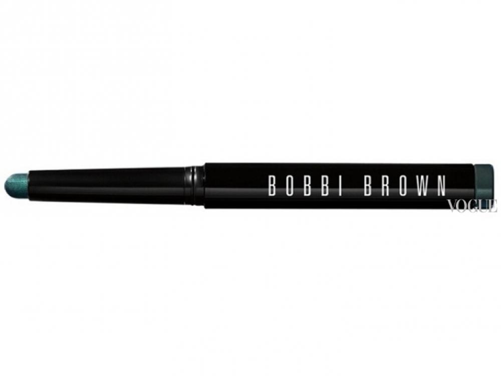 Кремовые тени-карандаш Long-Wear Cream Shadow Stick, Forest, Bobbi Brown