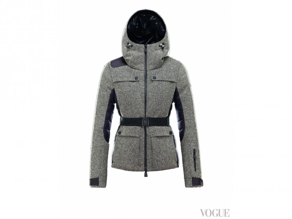 Куртка из высокотехнологичной ткани, Moncler