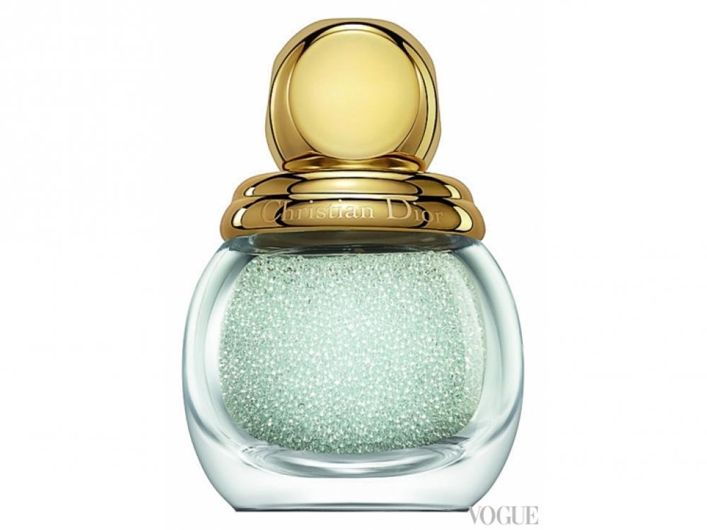 Кристаллы для ногтей из набора Jewel Manicure Duo, Diorific, Dior