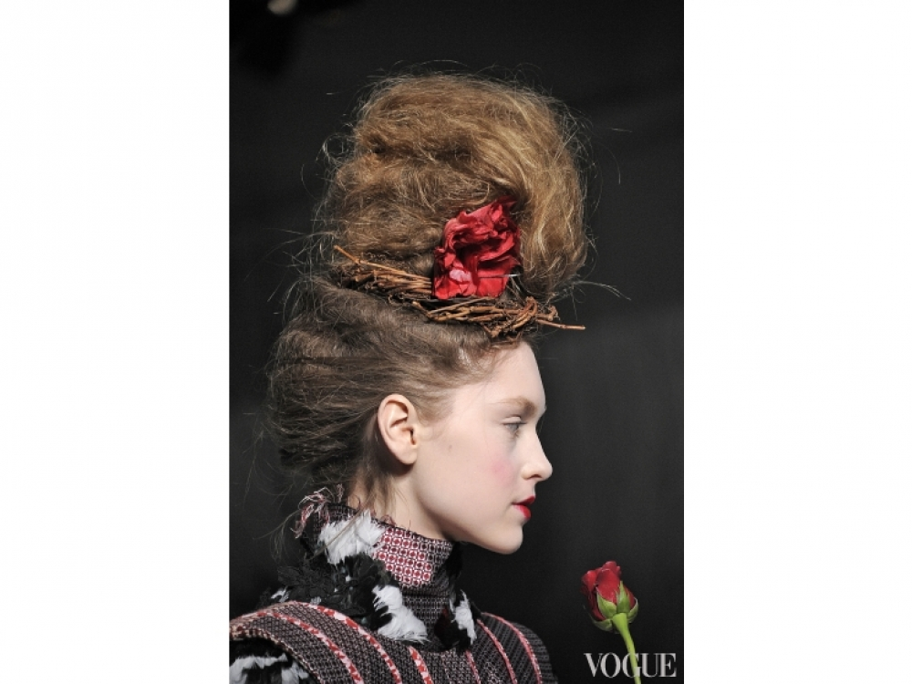 Thom Browne|украшения для волос Thom Browne