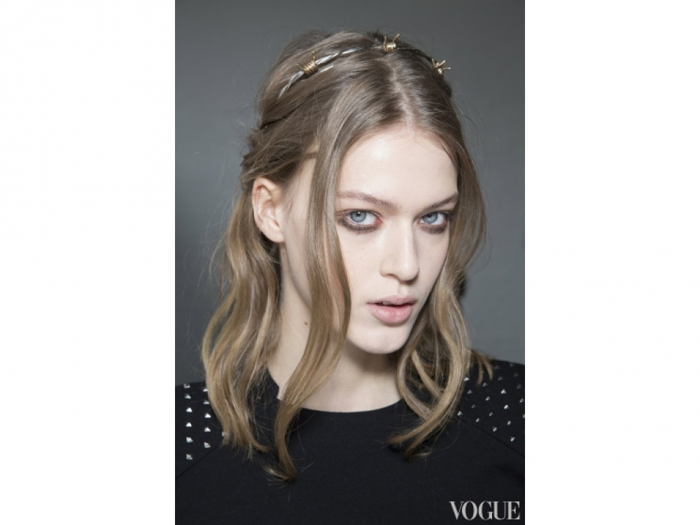 Rodarte|украшения для волос Rodarte