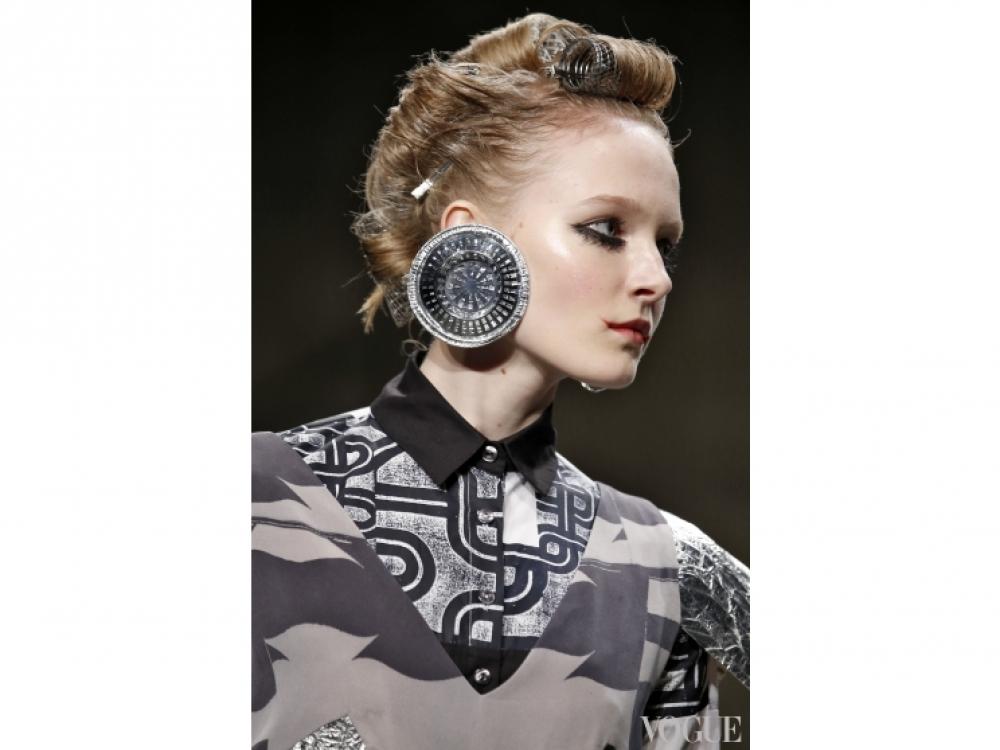 Louise Gray|украшения для волос Louise Gray