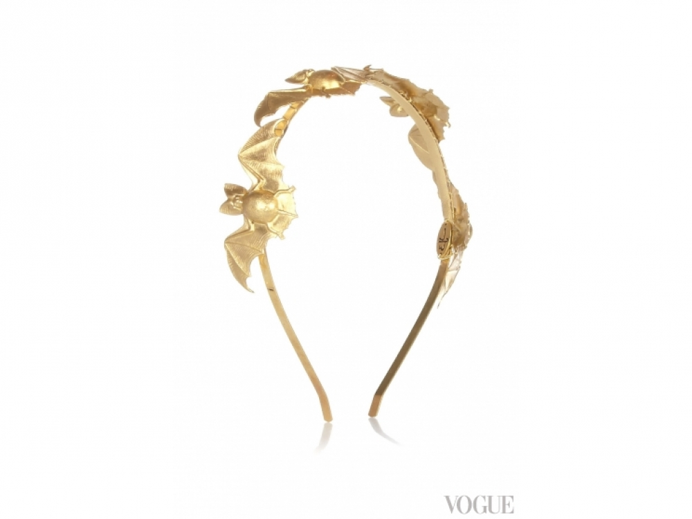 Eugenia Kim|украшения для волос Eugenia Kim