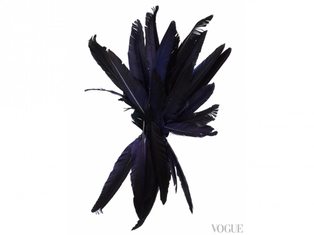 Ann Demeulemeester|украшения для волос