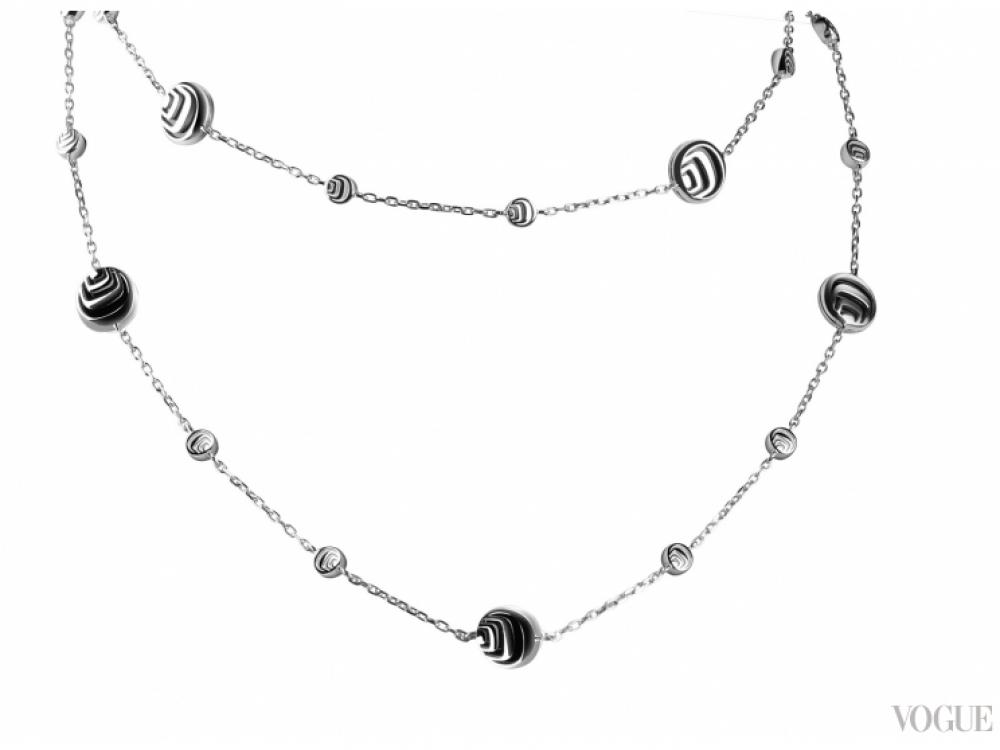 Damiani|Модные золотые цепочки Damiani