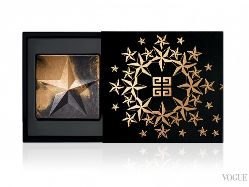 Набор для макияжа Ondulations D'Or Palette, Givenchy