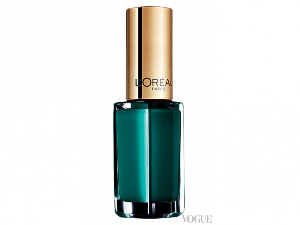 Лак для ногтей Colour Riche Le Vernis, № 613, L'Or?al Paris
