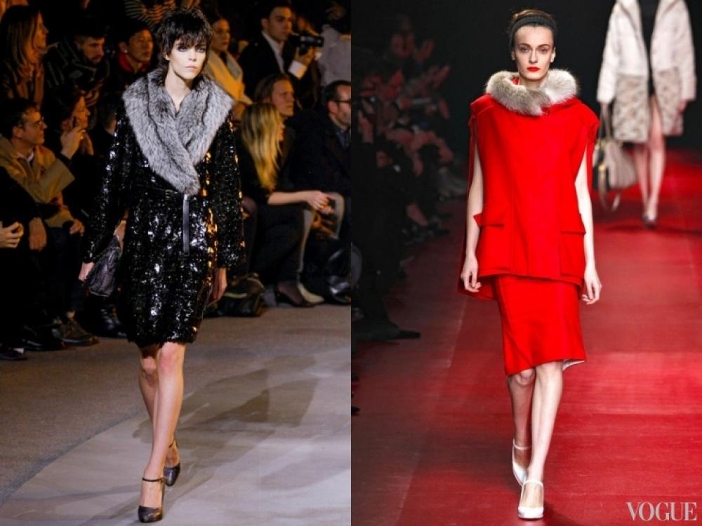 Marc Jacobs/Nina Riccu|меховые изделия - Marc Jacobs/Nina Riccu