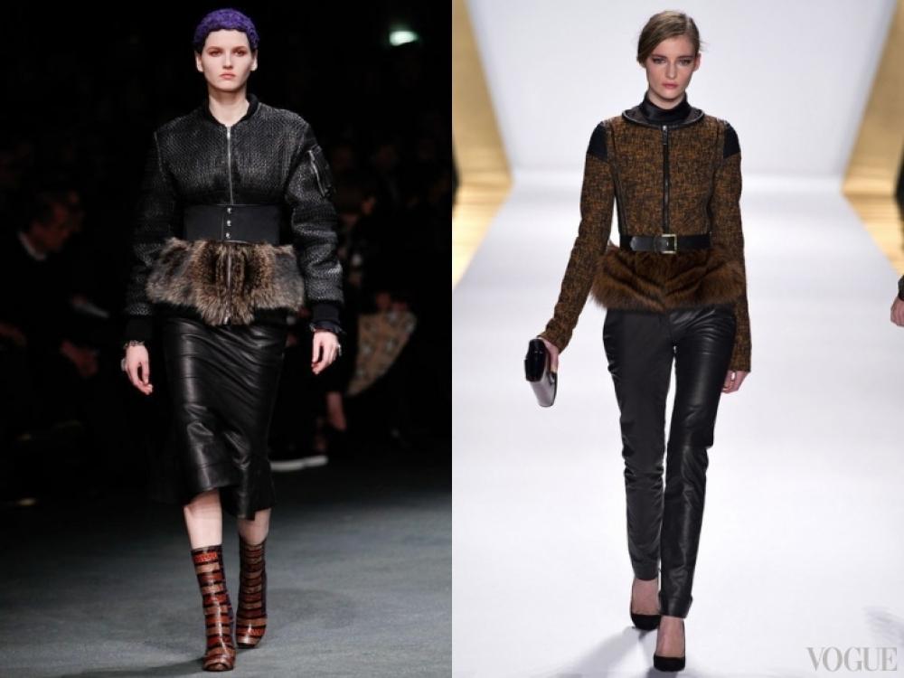 Givenchy/J.Mendel|меховые изделия - Givenchy/J.Mendel