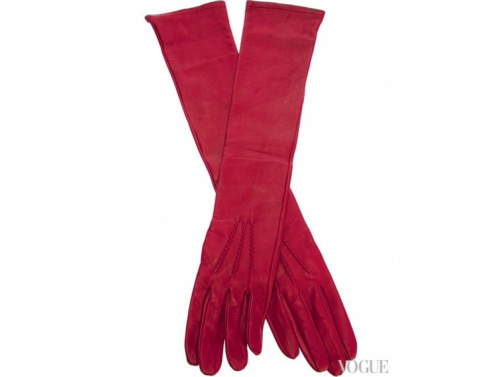 Кожаные перчатки, Jo No Fui