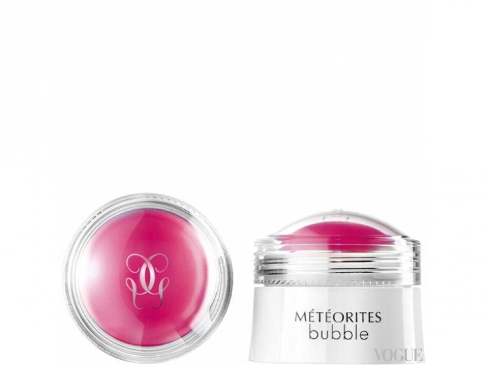 Румяна M?t?orites Bubble
