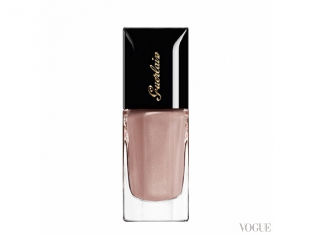 Лак для ногтей La Laque Couleur оттенков №463 La Petite Robe Noire