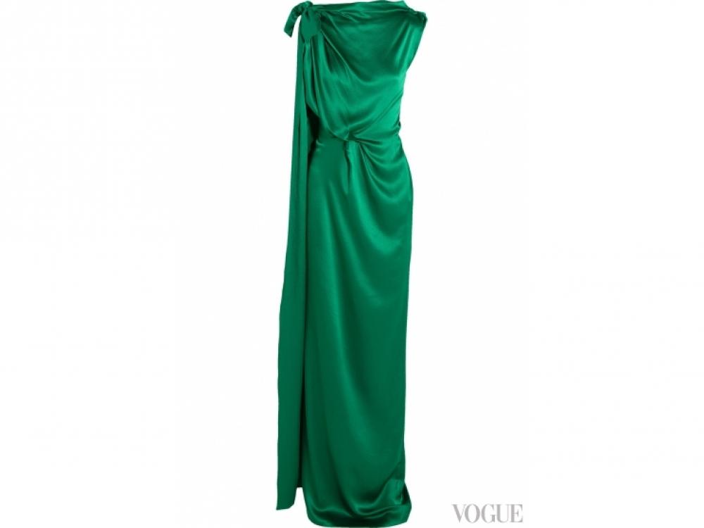 Roland Mouret|Платье на Новый год - Roland Mouret