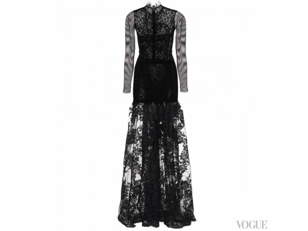 Alessandra Rich|Платье на Новый год - Alessandra Rich