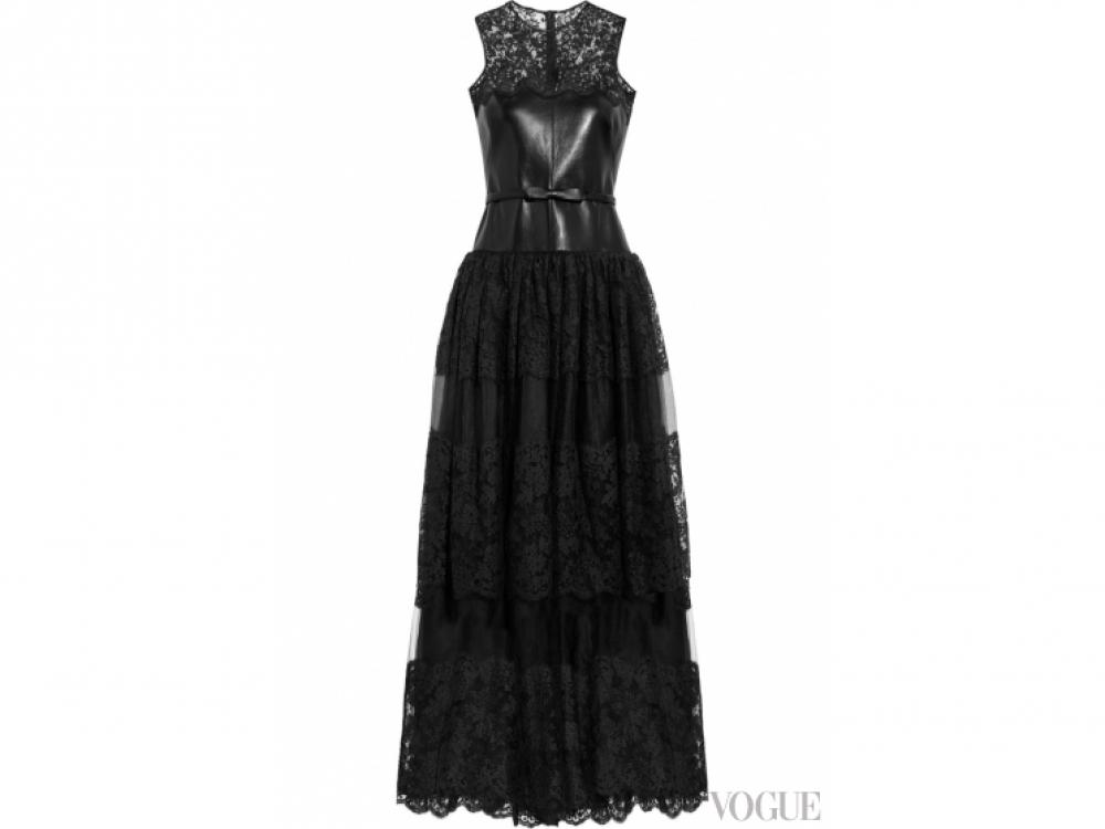 Valentino|Платье на Новый год - Valentino