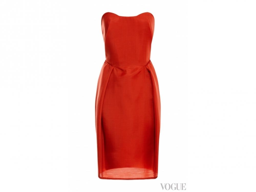 Carven|Платье на Новый год - Carven
