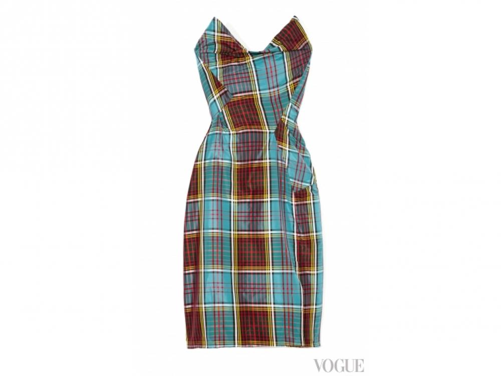 Vivienne Westwood|Платье на Новый год - Westwood