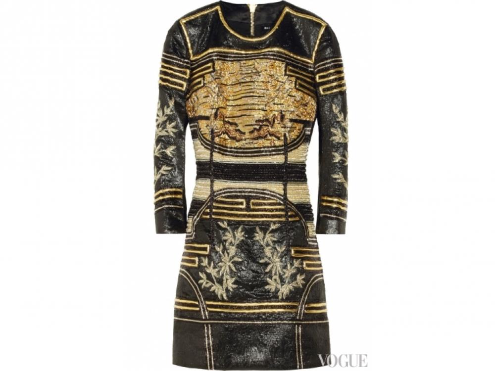 Balmain|Платье на Новый год - Balmain