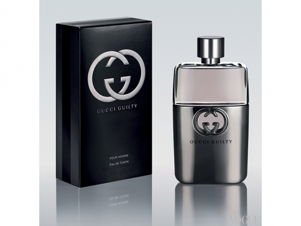Парфюм Gucci Guilty Pour Homme, Gucci