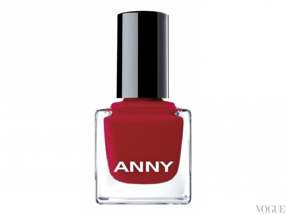 Лак для ногтей №?085 Only Red, ANNY