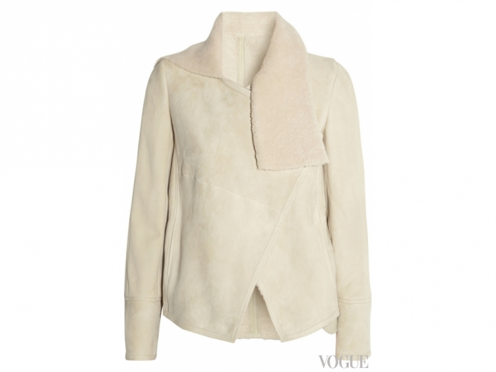 Isabel Marant|Модные дубленки - Isabel Marant