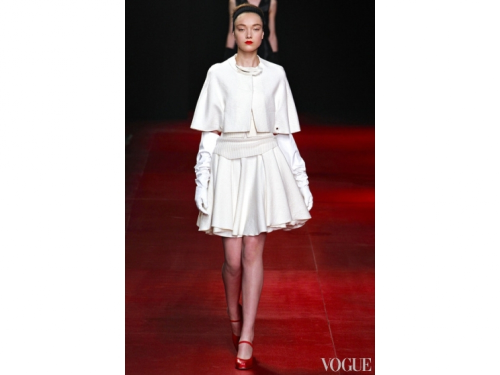 Nina Ricci|Белый цвет - Nina Ricci