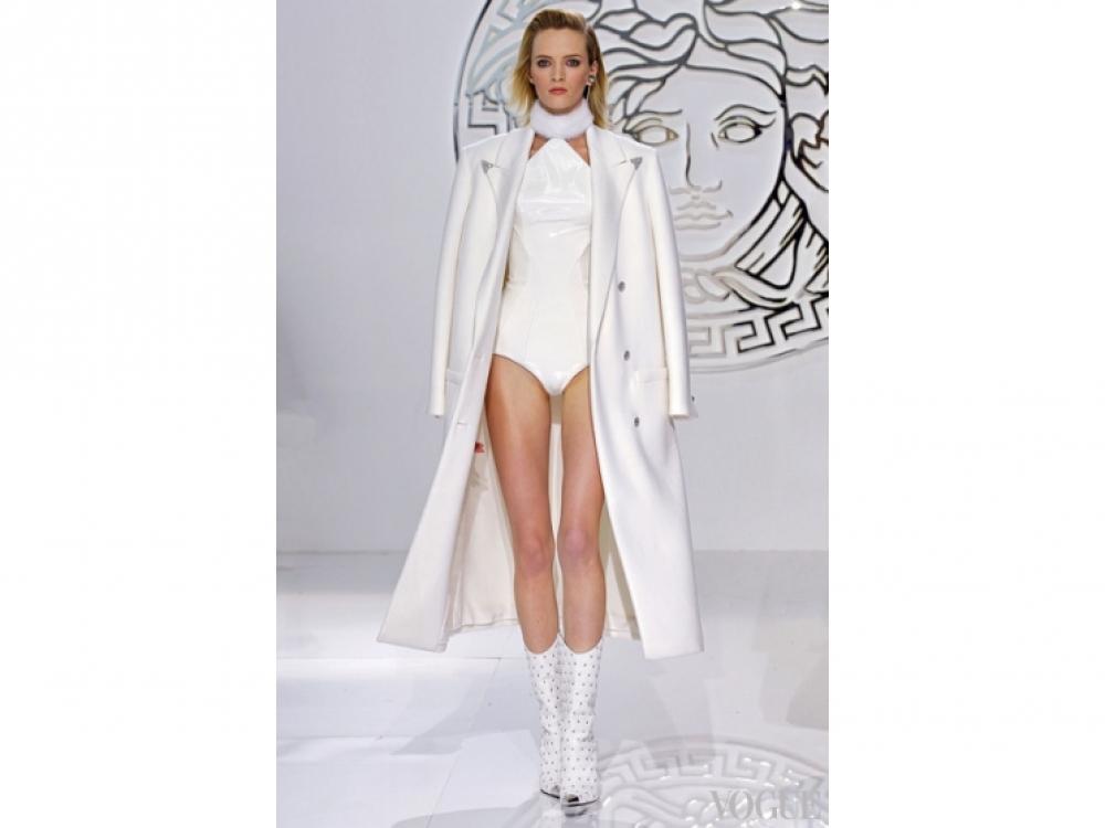 Versace|Белый цвет - Versace