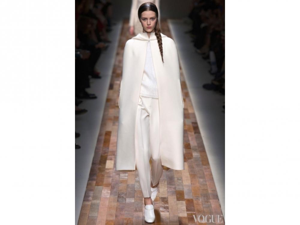 Valentino|Белый цвет - Valentino