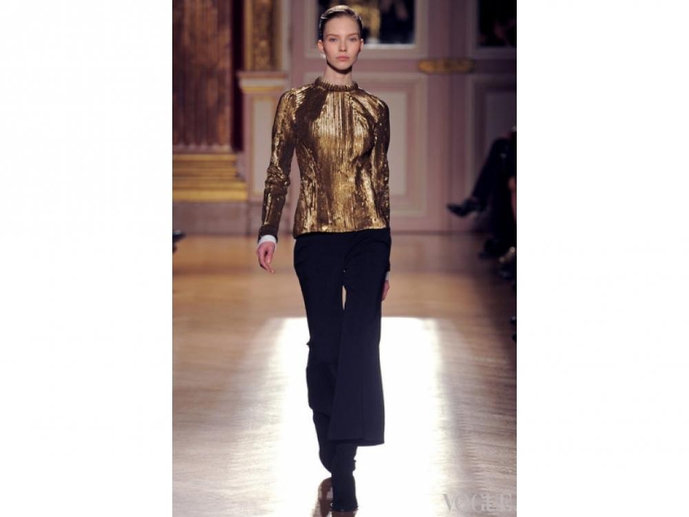 Barbara Bui|Золотой цвет в одежде - Barbara Bui