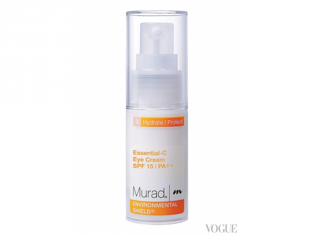 Крем для зоны вокруг глаз Essential-C Eye Cream Broad Spectrum SPF 15, Murad