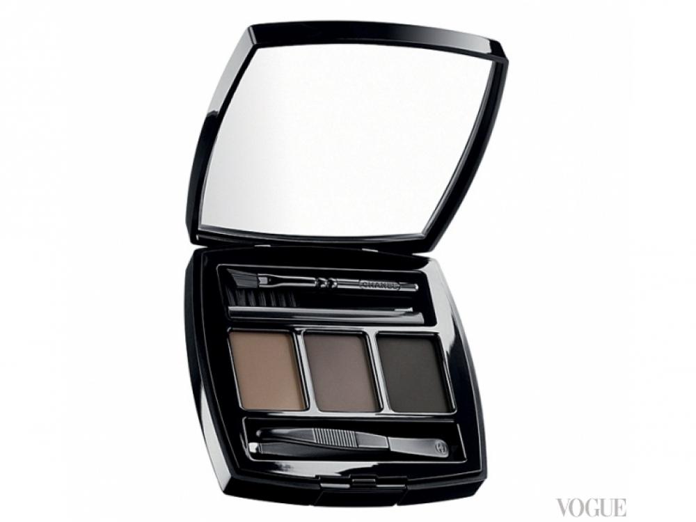 Набор для макияжа бровей Le Sourcil  de Chanel, №?20 Brun, Chanel