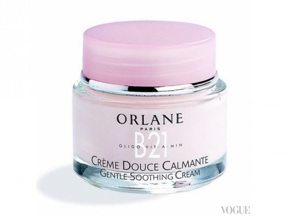Мягкий успокаивающий крем B21 Oligo Gentle Soothing Cream, Orlane