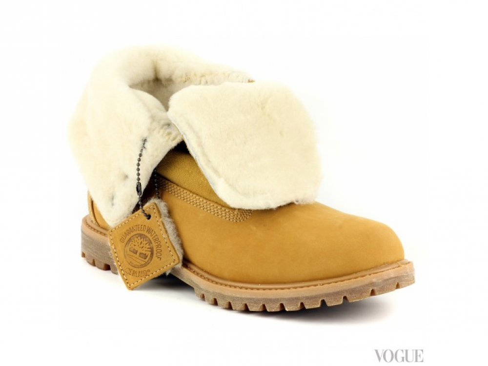 Timberland|Зимние ботинки Timberland