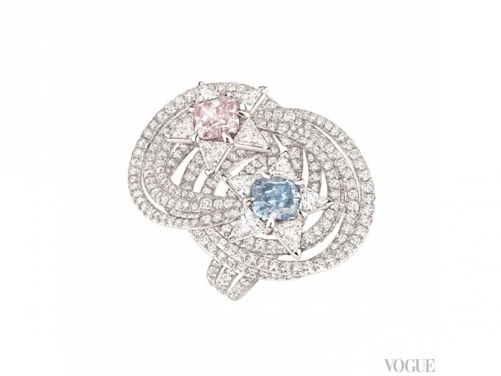 Кольцо, Chanel Joaillerie