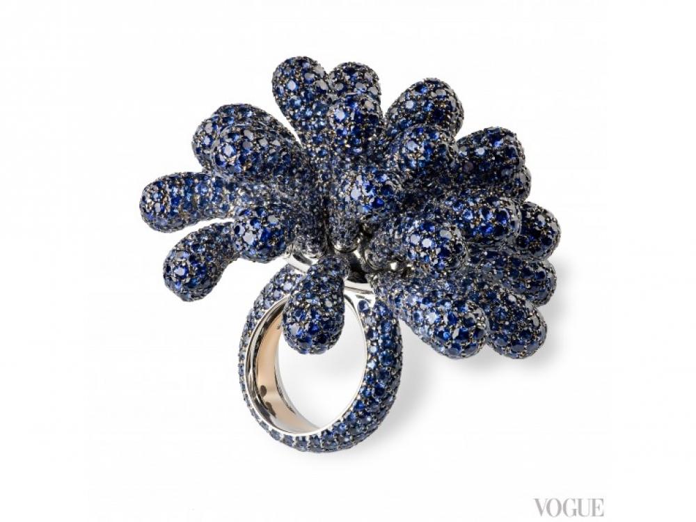 Кольцо, Cantamessa