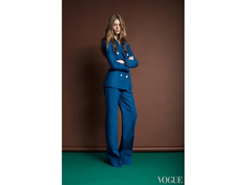 Louis Vuitton|Двубортный пиджак Louis Vuitton