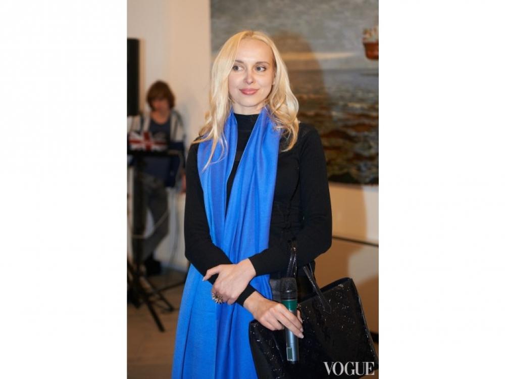 Шпитковская Наталья