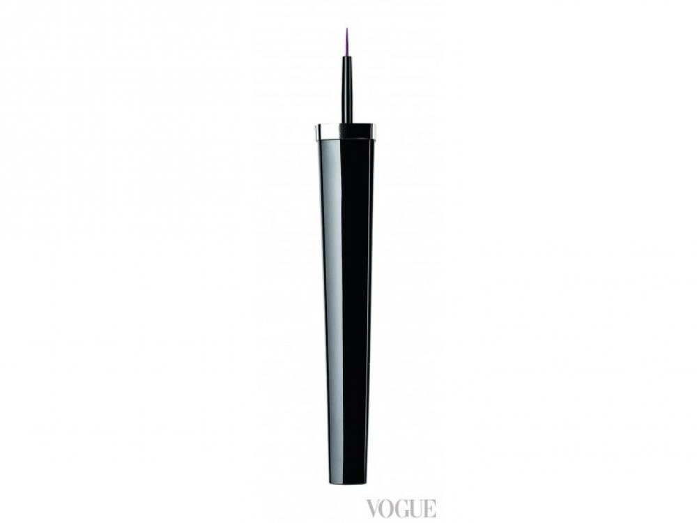 Подводка Ligne Graphique de Chanel, №?10 Noir-Noir, Chanel
