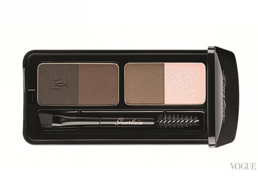 Набор для  макияжа бровей, №?00 Universel, Guerlain